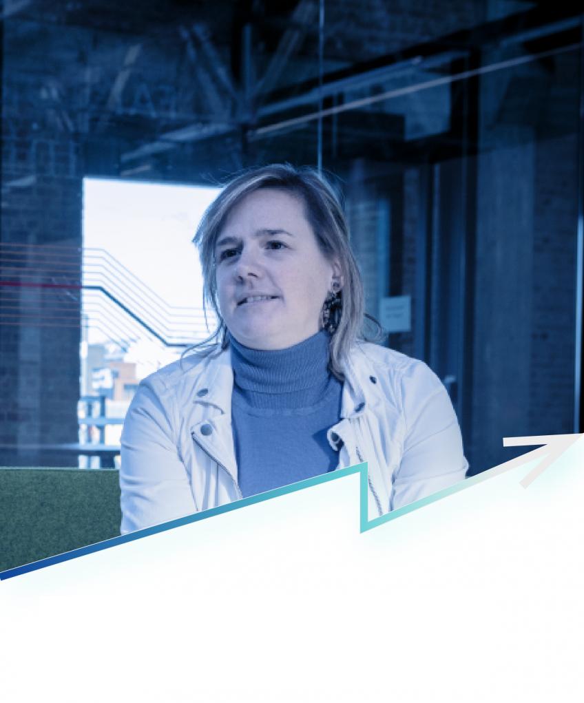 Charlotte Verhaeghe - Virtual Assistant van SalesArchitects