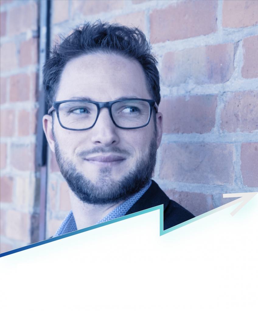 Thomas Neirynck - CEO en Founder van SalesArchitects